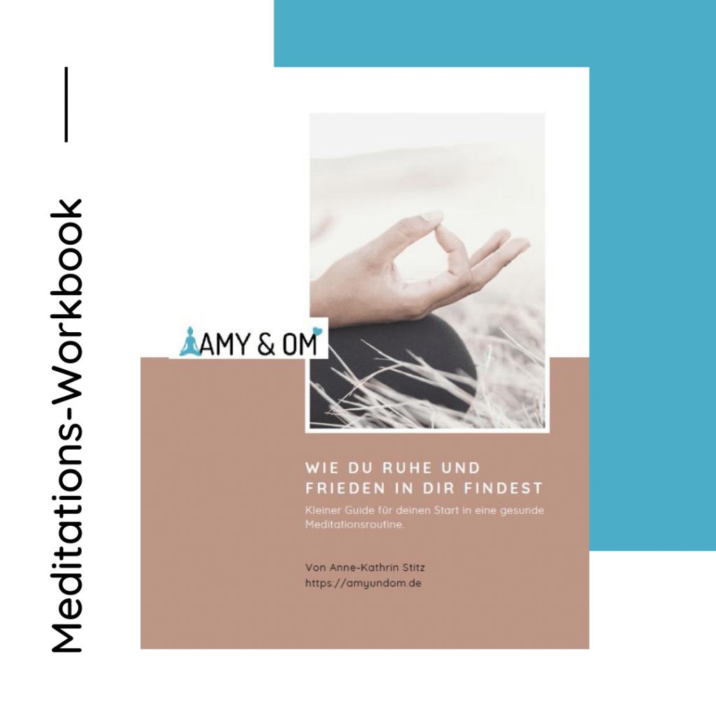 Meditations-Workbook